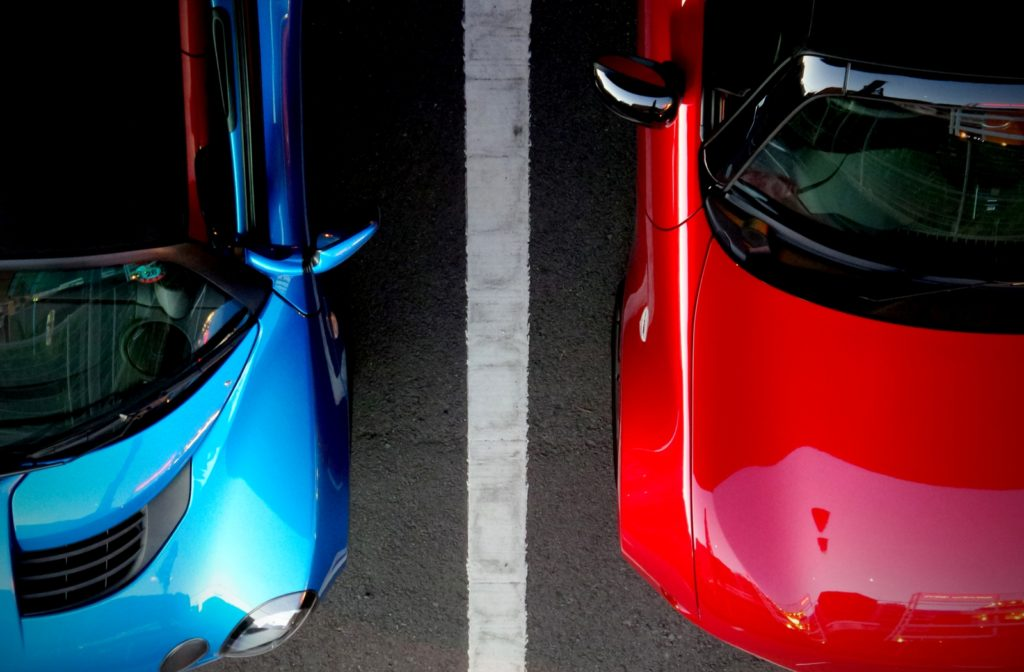 Amflozone parking header
